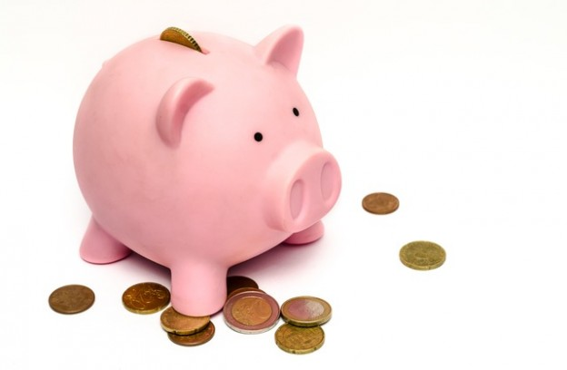 https://www.pexels.com/photo/money-pink-coins-pig-9660/